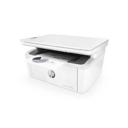- HP LaserJet Pro MFP M29w Printer, Up to 600x600 dpi, Up to 19 ppm, Hi-Speed USB2.0 port, Wifi 802.11b/g/n