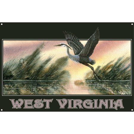 West Virginia Cool Of The Morning Metal Art Print by Dave Bartholet (12