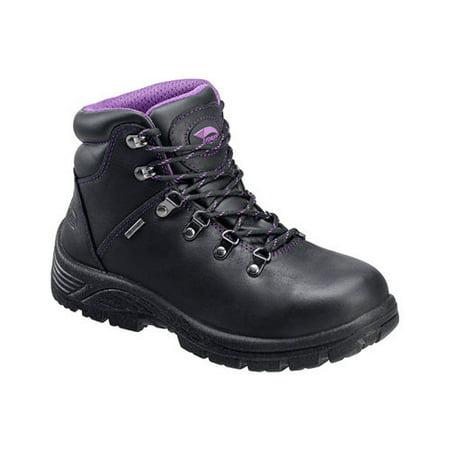 Avenger Women's A7124 Steel Safety Toe Boot ()