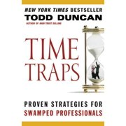 Time Traps - eBook