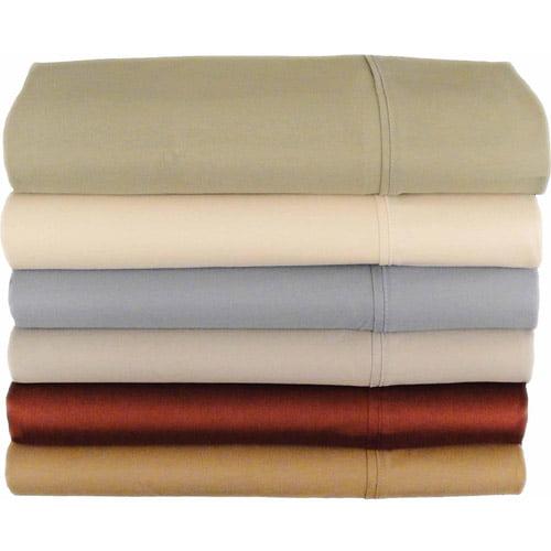 Baltic Linen 400-Thread-Count Easy Care Cotton Rich Sateen Bedding Sheet Set