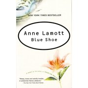 Blue Shoe - eBook