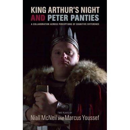 King Arthur's Night and Peter Panties