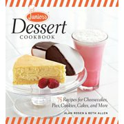 Junior's Dessert Cookbook - eBook
