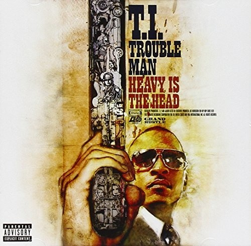 Trouble Man: Heavy Is the Head (Best Buy) (CD)