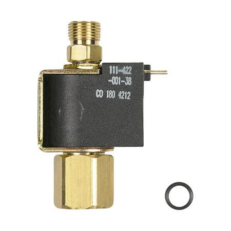 423093 Bosch Appliance Solenoid Valve (Bosch Solenoid Valve)