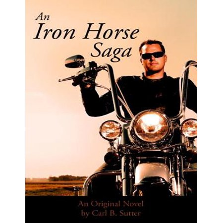 Samoa Map - An Iron Horse Saga - eBook