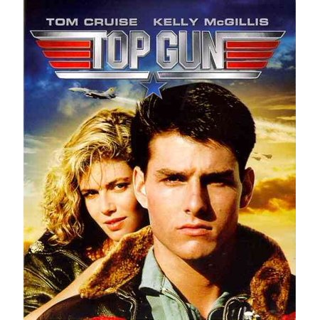 Top Witchcraft Movies (Top Gun (Blu-ray))