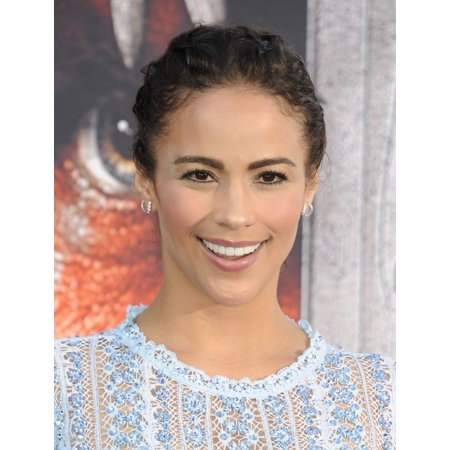 Paula Patton At Arrivals For Warcraft Premiere Tcl Chinese 6 Theatres Los Angeles Ca June 6 2016 Photo By Dee CerconeEverett Collection Celebrity - Paula Patton Halloween