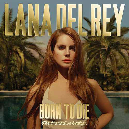 Born To Die: The Paradise Edition (Hol) (Vinyl)