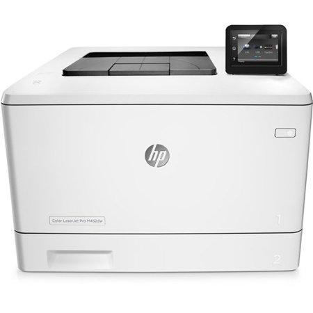 HP Color LaserJet Pro M452dw - Printer - color - Duplex - laser - A4/Legal HP LaserJet Pro M452DW