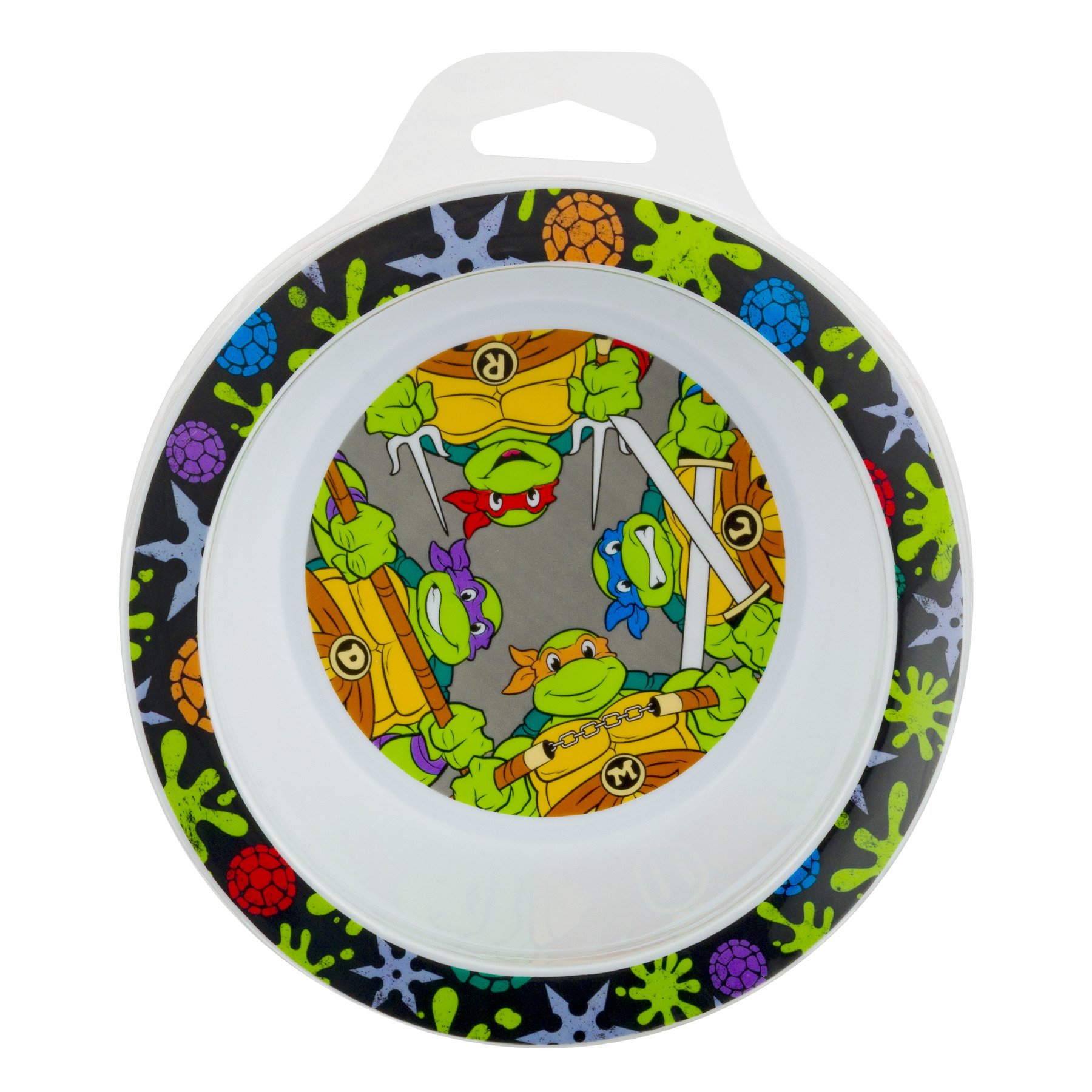Gerber Graduates Teenage Mutant Ninja Turtles Bowl  - 1 CT1.0 CT