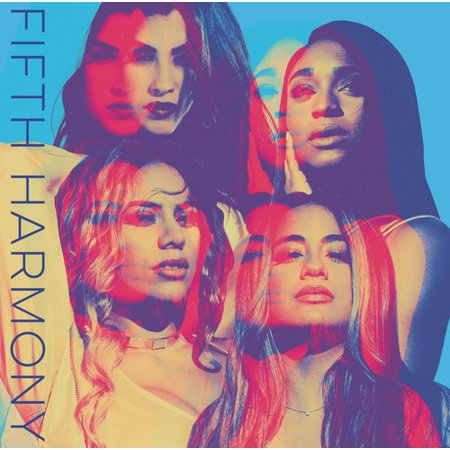 Fifth Harmony (Edited) (CD)](Fifth Harmony Halloween Concert)