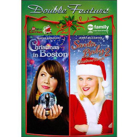Christmas in Boston/Santa Baby 2 ()