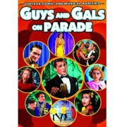 Guys And Girls On Parade: Vintage Comic And Musical Rarities by