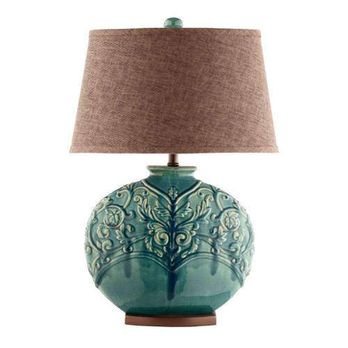 Stein World Operating Company Rochel Ceramic Table Lamp