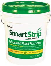 Smart Strip Advanced Paint Remover, 5 Gallon by Dumond Chemicals