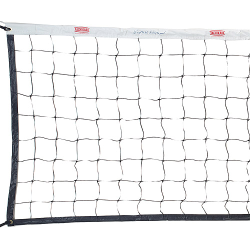 Tachikara Recreational 32' Backyard Volleyball Net