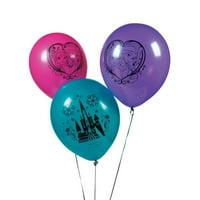 "Disney Frozen 12"" Latex Balloons"
