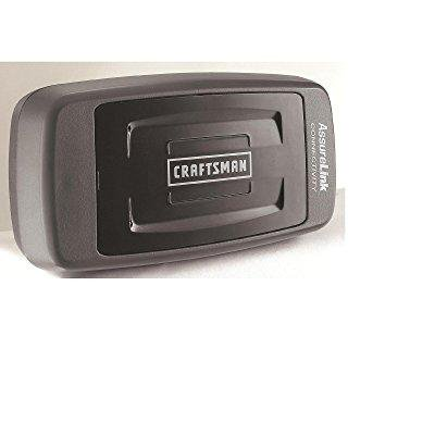 craftsman garage door opener connectivity hub for 54985, 54990, 54915, and 54918 craftsman garage door openers (Garage Door Craftsman)