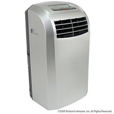 Edgestar 12,000 BTU Portable Air Conditioner and Heater