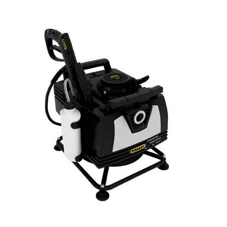 Stanley 2350 PSI Gas Pressure Washer with High Pressure Variable Spray Gun