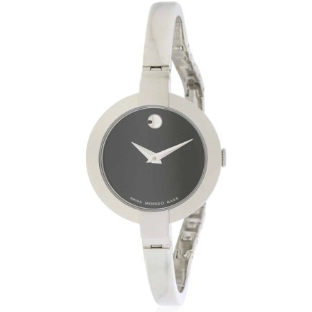 Movado Bela Bangle Ladies Watch 0605853