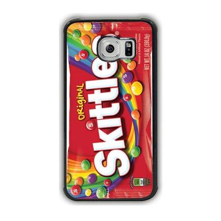 designer fashion 49d20 046f9 Skittles Galaxy S6 Case