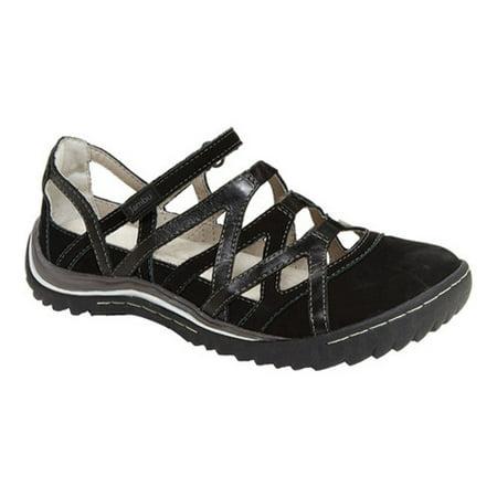 Women's Jambu Tangerine Strappy Walking Shoe (Best C Walk Shoes)