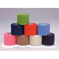 """Compression Bandage Co-Flex - 3400CS - 4"""" x 5 yds (color pack), 18 Each / Case"""