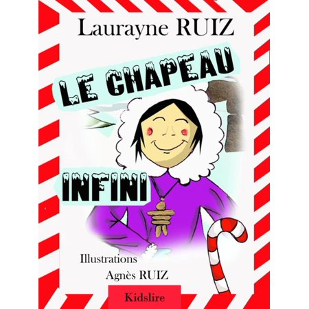 Chapeau 1 Light - Le chapeau infini - eBook