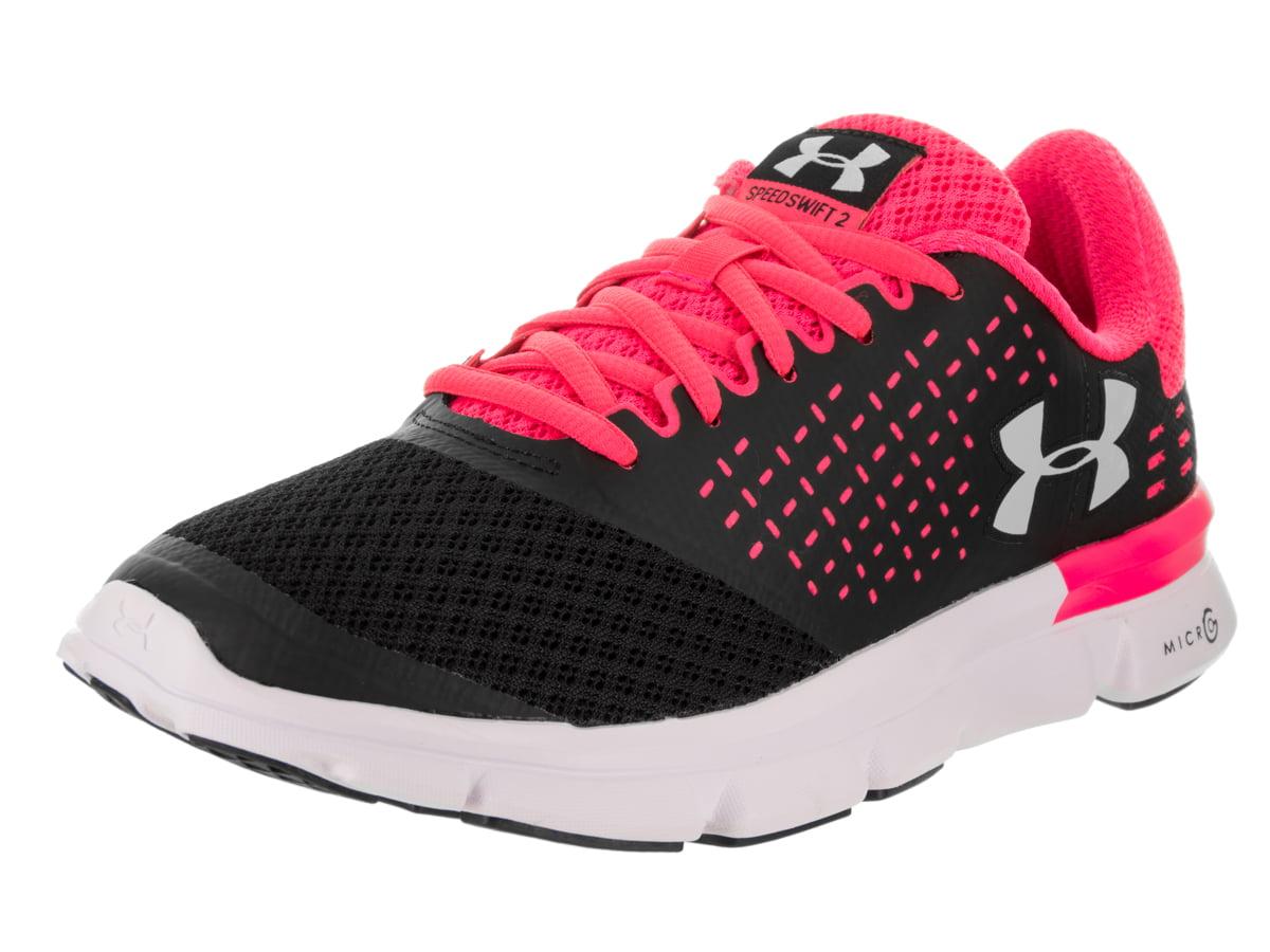 Blk/Ptp/Glg Running Shoe 6.5 Women