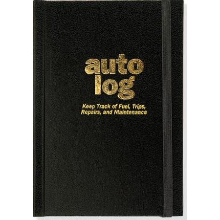 Auto Log : Keep Track of Fuel, Trips, Repairs, and