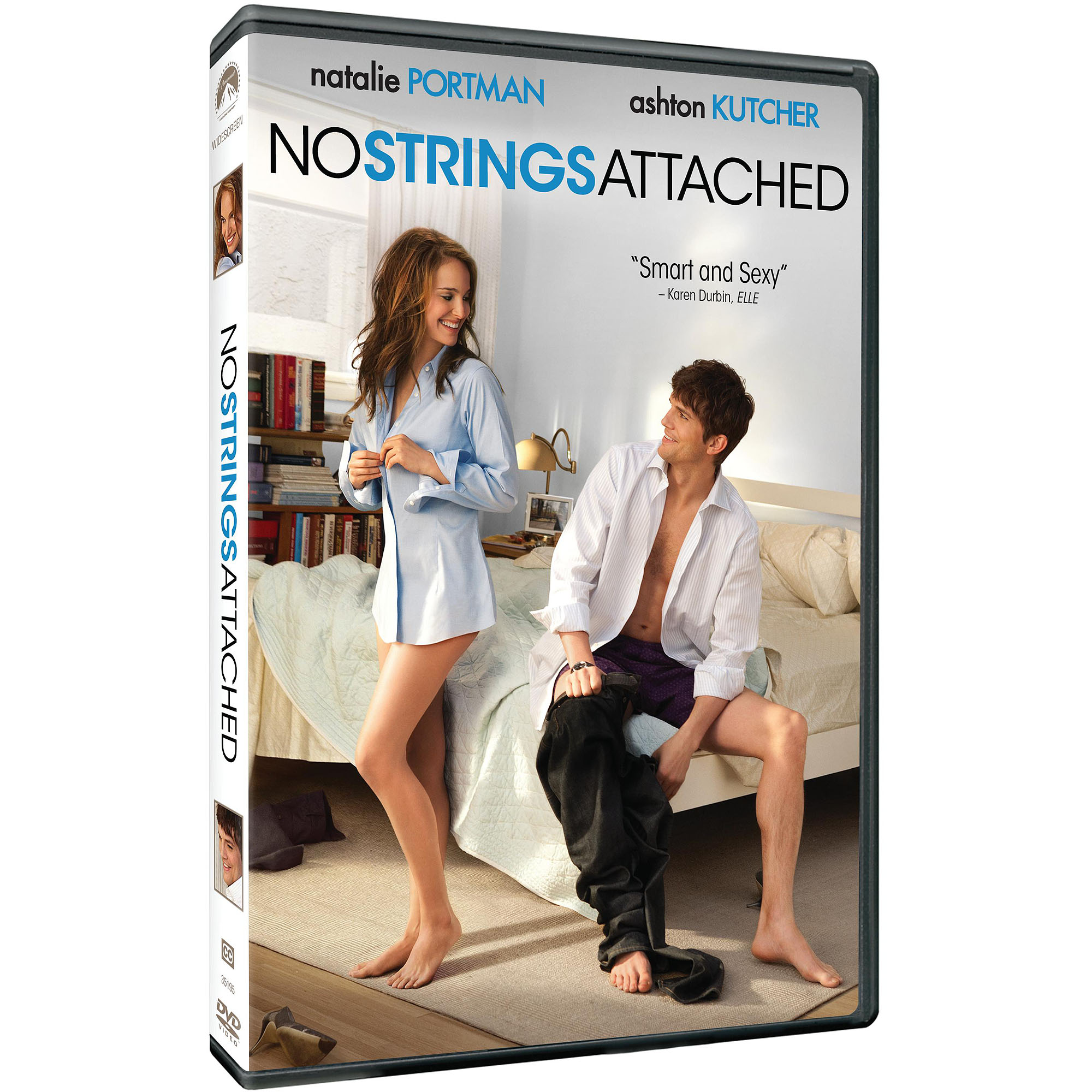No Strings Attached (Widescreen)
