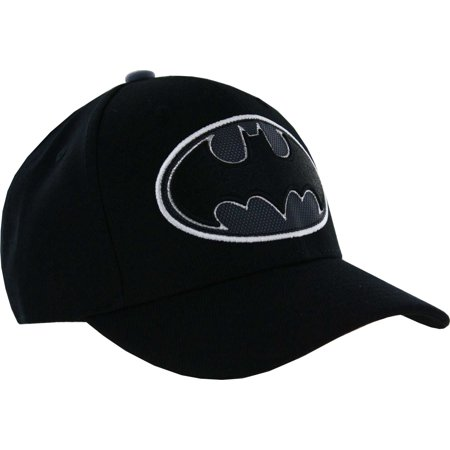 DC Comics Batman Uncle BB Faux Wool Hat