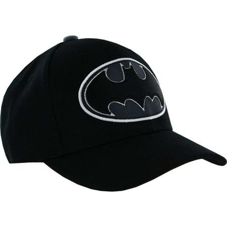 DC Comics Batman Uncle BB Faux Wool Hat](Joker Hat Batman)