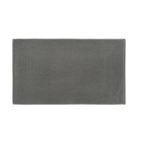 Royal Bath 600-Gram Long Twist Cotton Bath Mat (20
