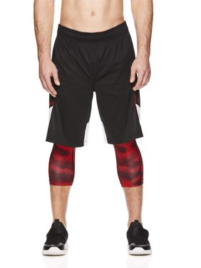 c3201c6f9f Product Image AND1 Men's Bounce Pass Basketball Short