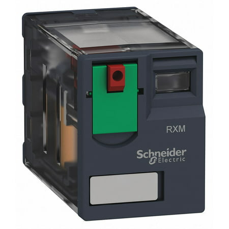 Schneider Electric General Purpose Relay   RXM2AB1B7