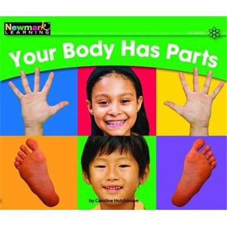 Newmark Learning NL0371 Science Volume 1 - Your Body Has Parts - image 1 of 1