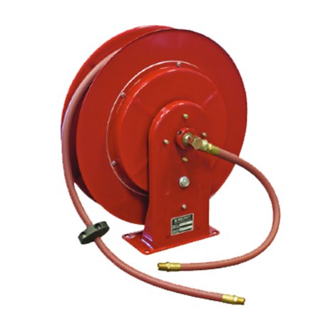 Reelcraft 7800 Clp 1 2  Series 7000 C Retractable Reel Air Water 500Psi  No Hose