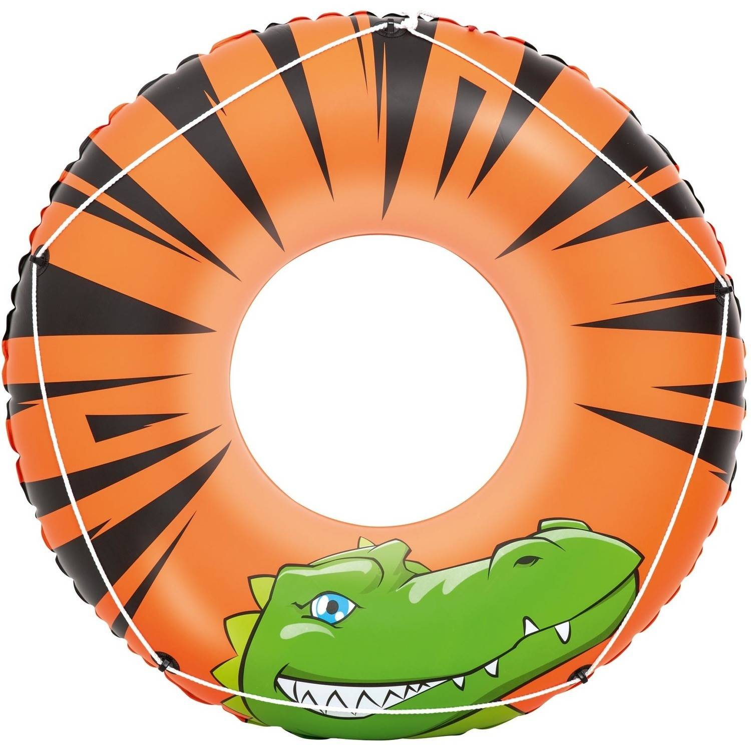 "H2OGO! 47"" River Gator Swim Tube"
