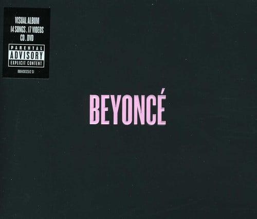 Beyonce (explicit)