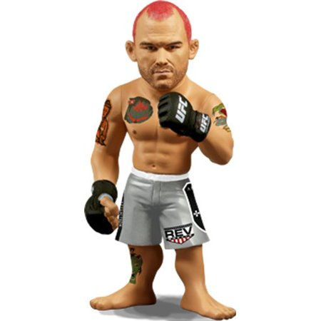 UFC Ultimate Collector Series 9 Chris The Crippler Leben - image 1 de 3