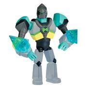 Ben 10 Omni-Kix Armor Diamondhead Basic Figure