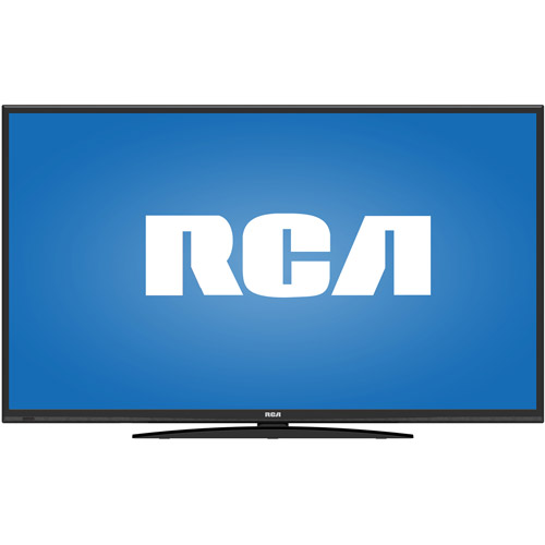 "RCA LRK46G45RQ 46"" 1080p 60Hz LED HDTV with ROKU Streaming"