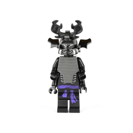 LEGO Ninjago Lord Garmadon / The Overlord - The Final Battle - Lord Garmadon Costume