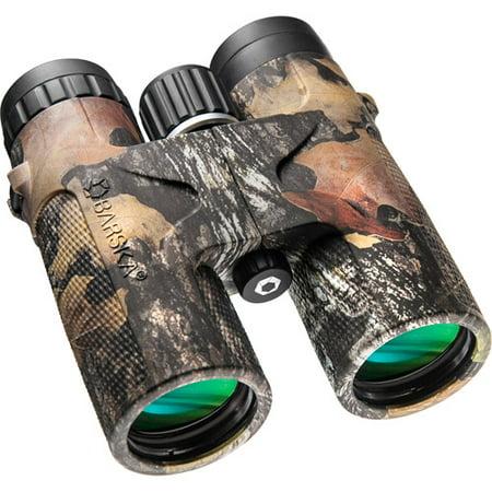 Barska 12x42 WP Blackhawk Binoculars, Mossy Oak Break-Up