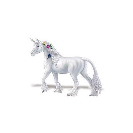 Mythical Realms Unicorn Safari Ltd New Educational Kids Toy Figure (Kids Safari)