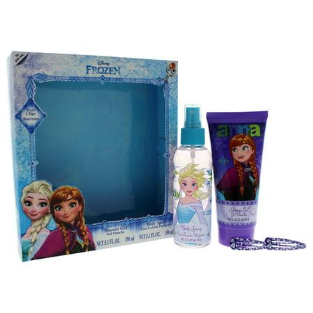 Frozen Disney 3 pc Gift Set For Kids
